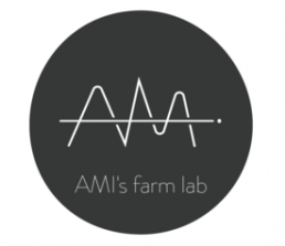 AMI's farm lab logo