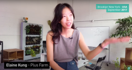 Elaine Kung Agritecture Plus.Farm