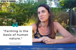 12 steps to urban farming Marion Sourdois