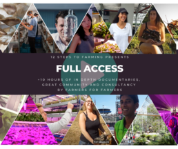 12 steps to farming full access