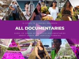 12 steps to farming All Documentaries