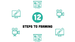 Services 12 steps to farming