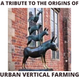 urban farming meme tournament Sarah Janjua Agritecture