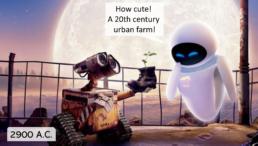 Urban Farming Meme Tournament 12 steps to farming