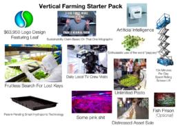 Rob Laing urban farming meme tournament farm.one